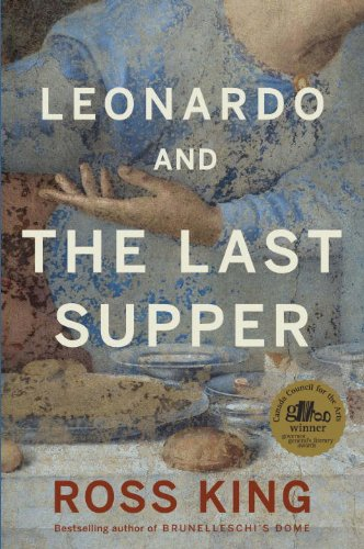 leonardo-and-the-last-supper-by-ross-king