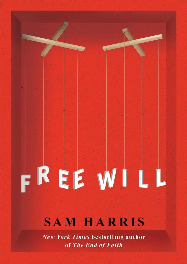 free-will-sam-harris