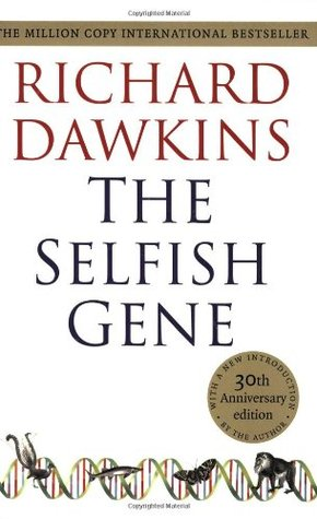 the-selfish-gene-richard-dawkins